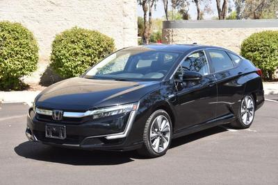 Honda Clarity Plug-In Hybrid 2018 for Sale in Jurupa Valley, CA