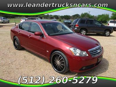 INFINITI M35 2007 for Sale in Leander, TX