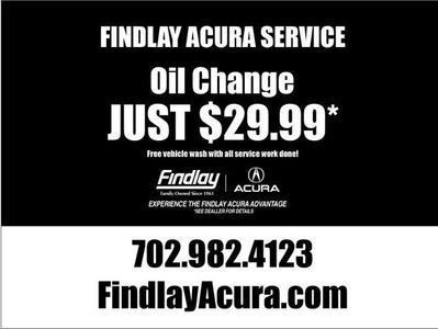 Findlay Acura Image 4