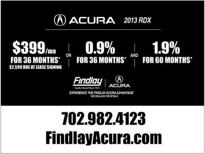 Findlay Acura Image 6
