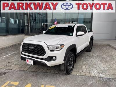Toyota Tacoma 2018 for Sale in Englewood Cliffs, NJ