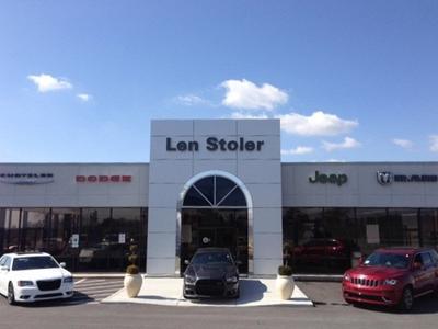 Len Stoler Chrysler Dodge Jeep RAM Image 4