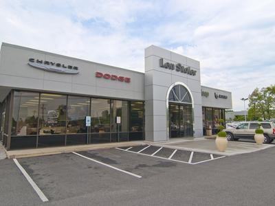 Len Stoler Chrysler Dodge Jeep RAM Image 5