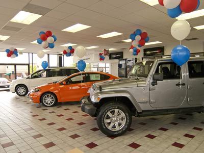 Len Stoler Chrysler Dodge Jeep RAM Image 6