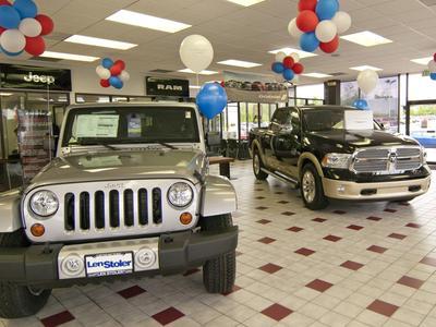 Len Stoler Chrysler Dodge Jeep RAM Image 7