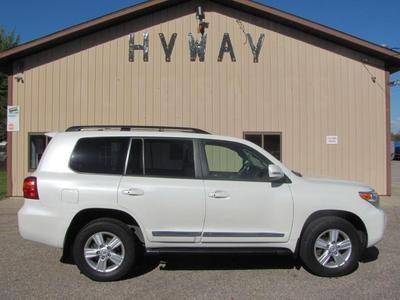 Toyota Land Cruiser 2015 a la venta en Holland, MI