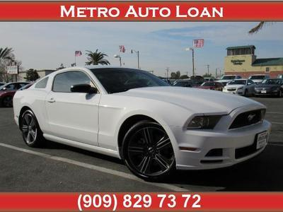 Ford Mustang 2014 for Sale in Fontana, CA