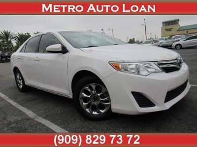 2014 Toyota Camry LE for sale VIN: 4T1BF1FK3EU308491