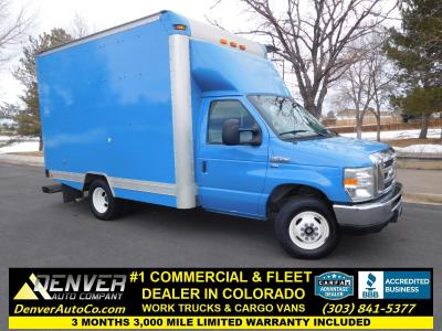 Ford E350 Super Duty 2009 for Sale in Parker, CO