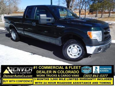 Ford F-150 2013 a la venta en Parker, CO