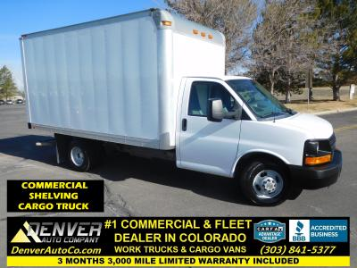 Chevrolet Express 3500 2011 for Sale in Parker, CO