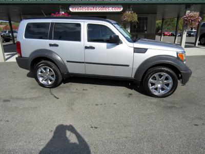 Dodge Nitro 2008 for Sale in North Adams, MA