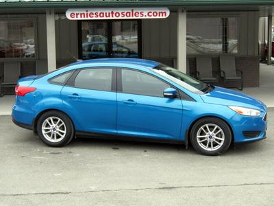 Ford Focus 2016 for Sale in North Adams, MA