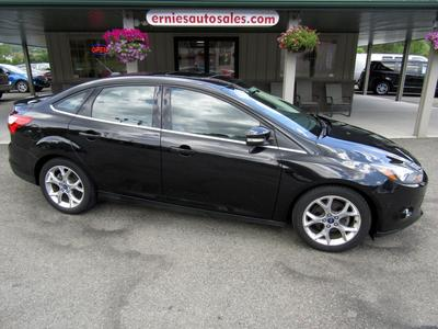 Ford Focus 2013 for Sale in North Adams, MA
