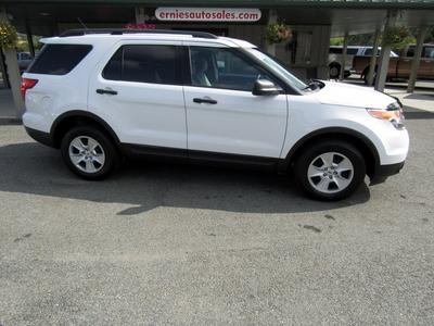 Ford Explorer 2013 for Sale in North Adams, MA