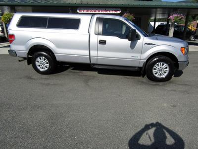 Ford F-150 2012 for Sale in North Adams, MA