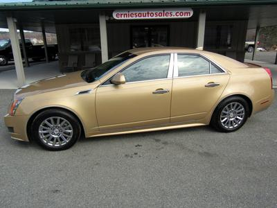 Cadillac CTS 2013 for Sale in North Adams, MA