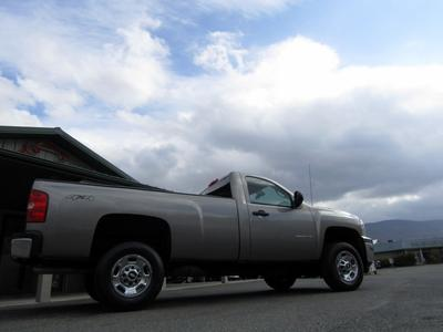 Chevrolet Silverado 2500 2012 for Sale in North Adams, MA