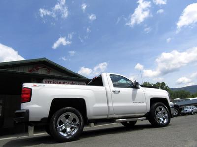 Chevrolet Silverado 1500 2014 for Sale in North Adams, MA