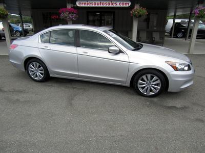 Honda Accord 2012 a la venta en North Adams, MA