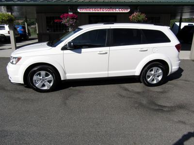 Dodge Journey 2014 for Sale in North Adams, MA