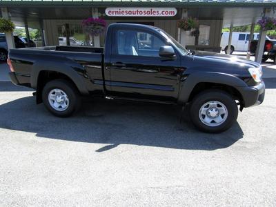 Toyota Tacoma 2012 for Sale in North Adams, MA