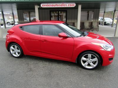 Hyundai Veloster 2013 for Sale in North Adams, MA