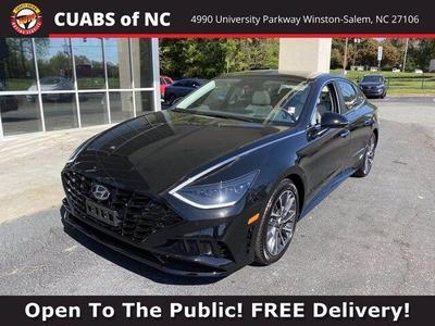 Hyundai Sonata 2020 for Sale in Winston Salem, NC