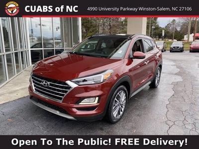 Hyundai Tucson 2019 a la venta en Winston Salem, NC