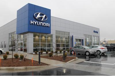 Country Hyundai Image 7
