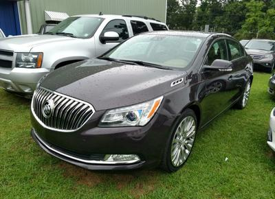 Buick LaCrosse 2014 for Sale in Pearl, MS