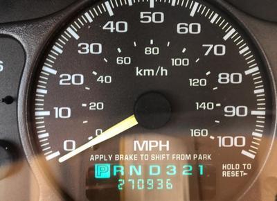 Chevrolet Silverado 1500 1999 for Sale in Pearl, MS