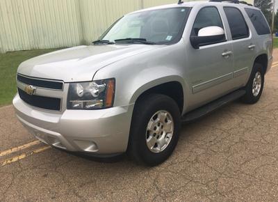 2011 Chevrolet Tahoe LS for sale VIN: 1GNSCAE01BR316754