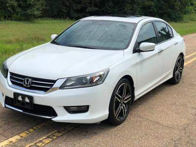 Honda Accord 2015 for Sale in Pearl, MS