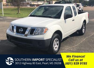 Nissan Frontier 2015 for Sale in Pearl, MS