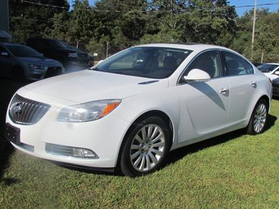 Buick Regal 2012 for Sale in Pearl, MS