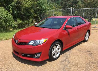 2014 Toyota Camry XLE for sale VIN: 4T1BF1FK6EU806247