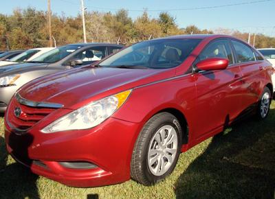 Hyundai Sonata 2013 for Sale in Pearl, MS