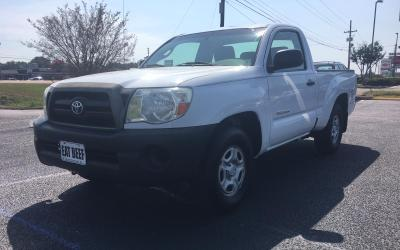 Toyota Tacoma 2008 for Sale in Pearl, MS