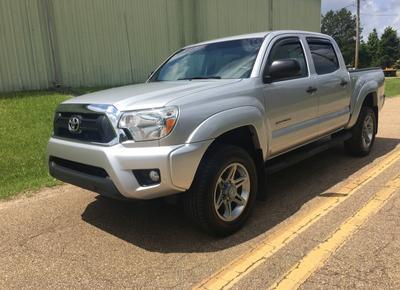 2013 Toyota Tacoma PreRunner for sale VIN: 5TFJU4GN2DX046007