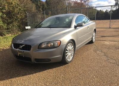 2007 Volvo V70 2.4 for sale VIN: YV1MC68227J013090