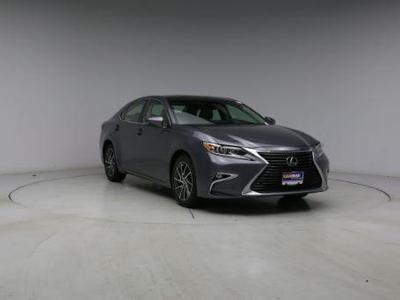Lexus ES 350 2017 for Sale in San Diego, CA