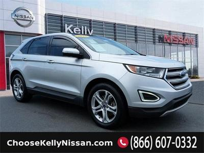 Ford Edge 2015 for Sale in Easton, PA