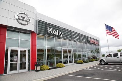 Kelly Nissan Image 4