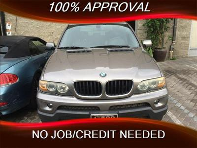 BMW X5 2006 for Sale in Sun Valley, CA