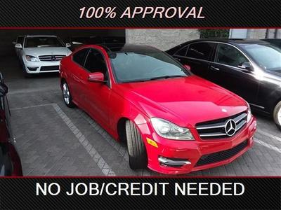 2014 Mercedes-Benz C-Class C 250 for sale VIN: WDDGJ4HB3EG258395
