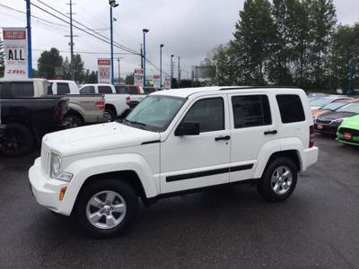 Jeep Liberty 2010 for Sale in Lynnwood, WA