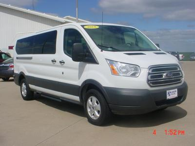 Ford Transit-350 2018 for Sale in Lone Tree, IA