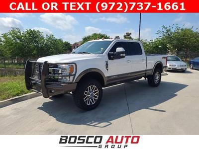 Ford F-250 2017 for Sale in Flower Mound, TX