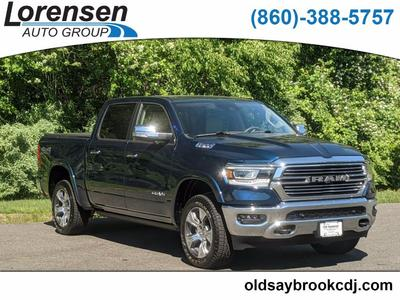 RAM 1500 2021 for Sale in Old Saybrook, CT